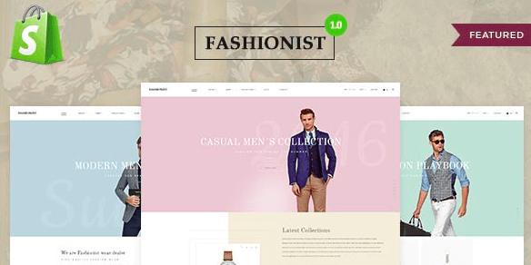 Fashionist v1.0.4 Shopify ThemeFashionist v1.0.4 Shopify Theme