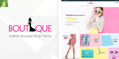 Fashion Boutique v1.6 - Responsive Shopify Sectioned Theme