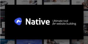 Native v1.4.0 - Powerful Startup Development Tool