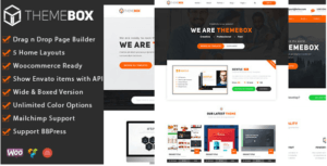 Themebox v1.3.0 - Unique Digital Products Ecommerce Theme